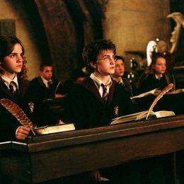 Harry Potter und der Gefangene von Askaban / Emma Watson / Daniel Radcliffe
