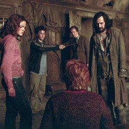 Harry Potter und der Gefangene von Askaban / Emma Watson / Daniel Radcliffe Poster