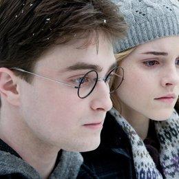 Harry Potter und der Halbblutprinz / Daniel Radcliffe / Emma Watson Poster
