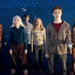 Harry Potter und der Orden des Phönix / Harry Potter und der Orden des Phoenix / Rupert Grint / Emma Watson / Daniel Radcliffe