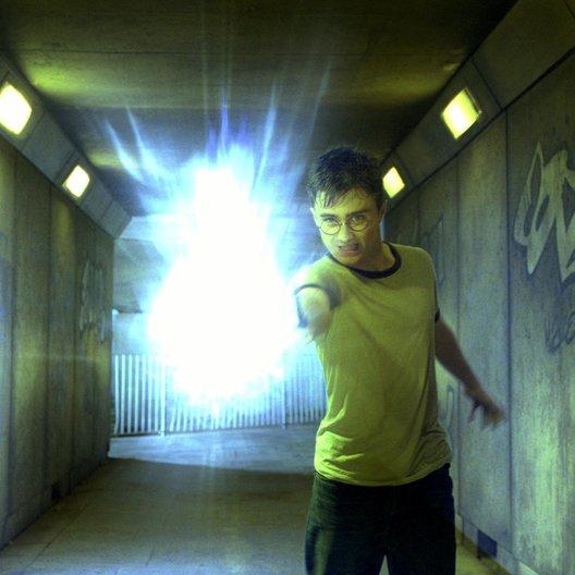 Harry Potter und der Orden des Phönix / Harry Potter und der Orden des Phoenix / Daniel Radcliffe Poster