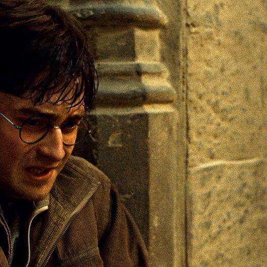 Harry Potter und die Heiligtümer des Todes Teil 2 / Daniel Radcliffe Poster
