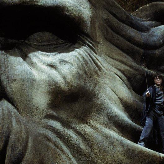 """Harry Potter und die Kammer des Schreckens / Daniel Radcliffe """"Harry Potter"""""""
