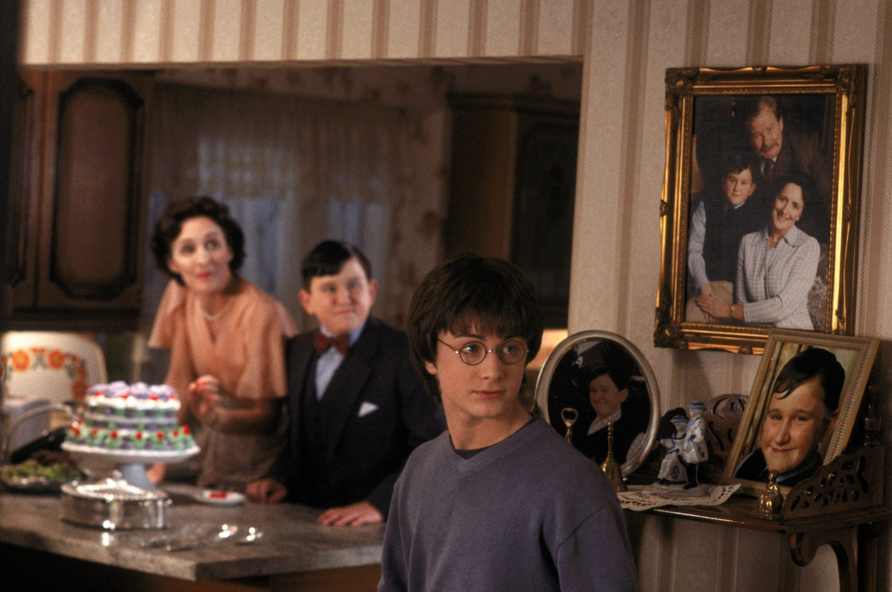 Harry Potter Neuverfilmung