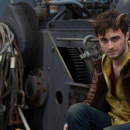 Horns / Daniel Radcliffe
