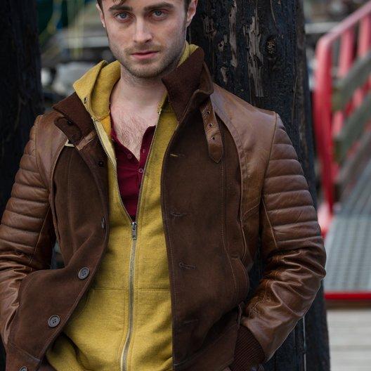 Horns / Daniel Radcliffe Poster