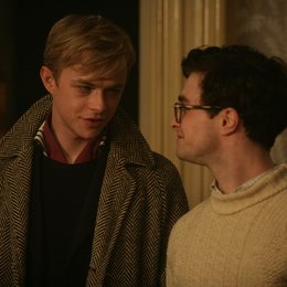 Kill Your Darlings - Junge Wilde / Kill Your Darlings / Dane DeHaan / Daniel Radcliffe Poster