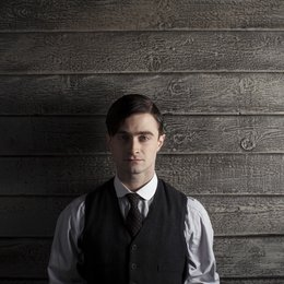 Young Doctor's Notebook - Staffel 1, A / Daniel Radcliffe Poster