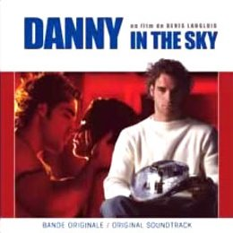 Danny in the Sky Poster