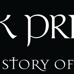 Dark Prince: The True Story of Dracula / Schriftzug Poster