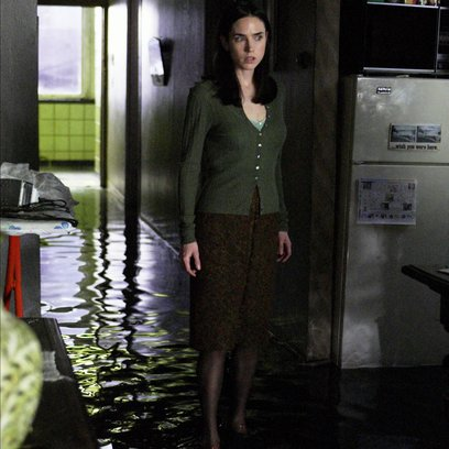 Dark Water - Dunkle Wasser / Jennifer Connelly Poster