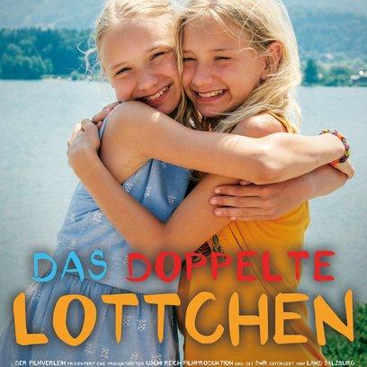 doppelte Lottchen, Das Poster