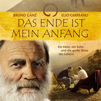 Ende ist mein Anfang, Das Poster