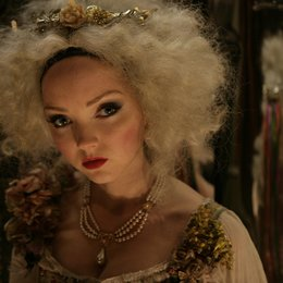 Kabinett des Dr. Parnassus, Das / Imaginarium of Doctor Parnassus, The / Lily Cole