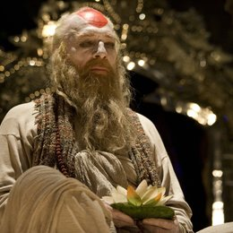 Kabinett des Dr. Parnassus, Das / Imaginarium of Doctor Parnassus, The / Christopher Plummer
