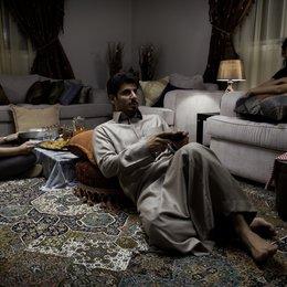 Mädchen Wadjda, Das / Reem Abdullah / Sultan Al Assaf / Waad Mohammed