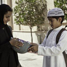 Mädchen Wadjda, Das / Waad Mohammed / Abdullrahman Al Gohani