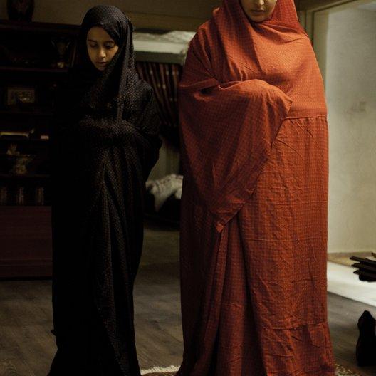 Mädchen Wadjda, Das / Waad Mohammed / Reem Abdullah