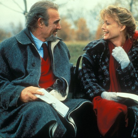 Rußlandhaus, Das / Sean Connery / Michelle Pfeiffer