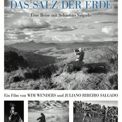 Salz der Erde, Das Poster