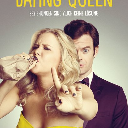 Dating Queen Poster