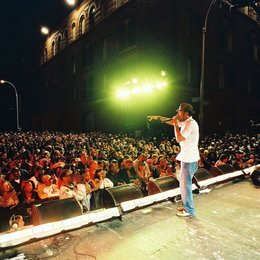 Dave Chappelle's Block Party / Dave Chapelle's Block Party Poster