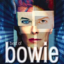 Bowie, David / Best Of Poster