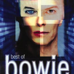 Bowie, David / Best Of Bowie Poster