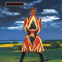 "Bowie, David (""Hello Earthling"") Poster"