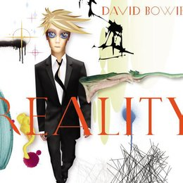 Bowie, David: Reality (Limited Edition) Poster