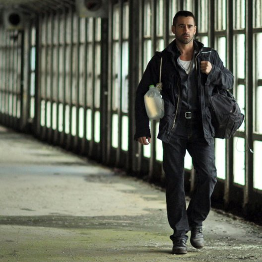 Dead Man Down / Colin Farrell