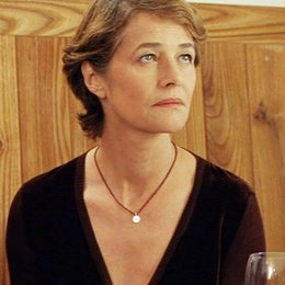 Dead Simple / Charlotte Rampling Poster