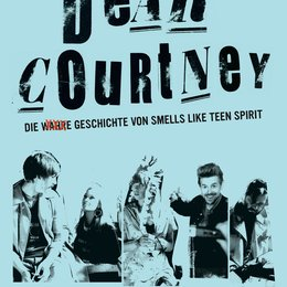 Dear Courtney Poster