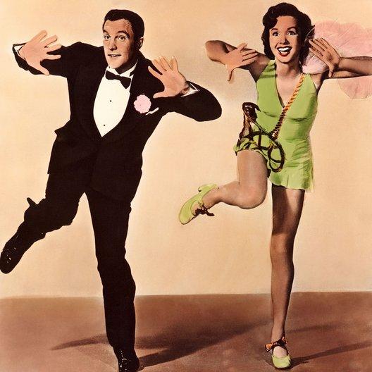 Du sollst mein Glücksstern sein / Gene Kelly / Debbie Reynolds Poster