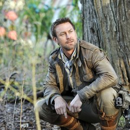 Defiance / Defiance (1. Staffel) / Grant Bowler Poster