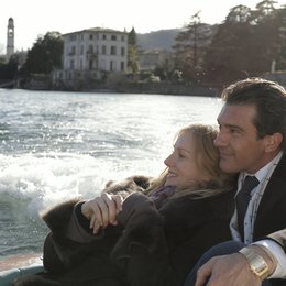 Andere, Der / Other Man, The / Laura Linney / Antonio Banderas Poster
