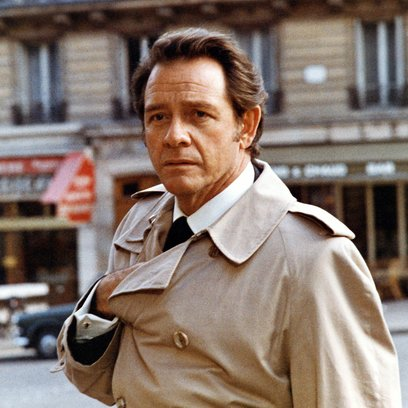 Chef, Der / Richard Crenna Poster
