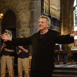 Chor - Stimmen des Herzens, Der / Dustin Hoffman Poster
