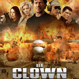 Clown, Der Poster