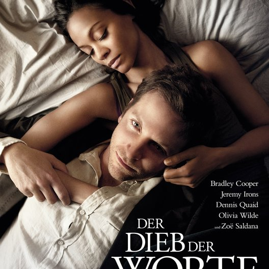 Dieb der Worte / Words, The