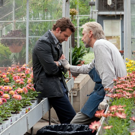 Dieb der Worte / Words, The / Bradley Cooper / Jeremy Irons