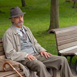 Dieb der Worte / Words, The / Jeremy Irons
