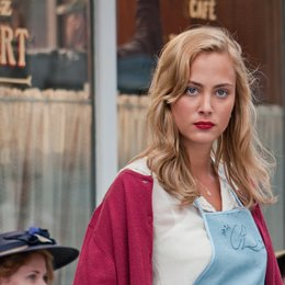 Dieb der Worte / Words, The / Nora Arnezeder