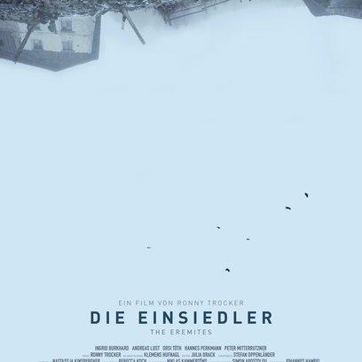 Einsiedler, Der Poster