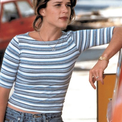 Fall Mona, Der / Neve Campbell Poster