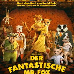 fantastische Mr. Fox, Der