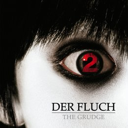 Fluch - The Grudge 2, Der Poster