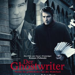 Ghostwriter, Der Poster