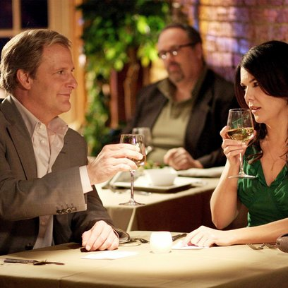 göttliche Mr. Faber, Der / Jeff Daniels / Lauren Graham Poster