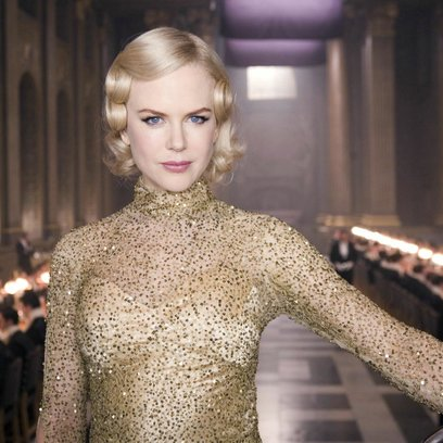 His Dark Materials: The Golden Compass / Nicole Kidman / Der Goldene Kompass Poster